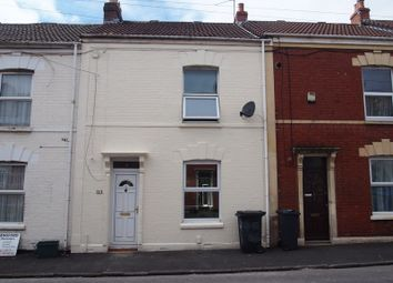 Thumbnail 2 bed terraced house to rent in Brunswick Street, Barton Hill, Bristol