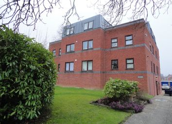 Thumbnail 2 bed flat to rent in 130 Hales Road, Cheltenham