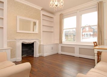 Thumbnail 2 bed flat to rent in Lewin Road, London