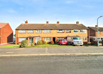 Thumbnail 3 bed terraced house to rent in Hart Dyke Road, Swanley, Kent