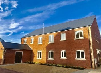 Thumbnail 2 bed maisonette for sale in Evans Way, Chipping Norton, Oxfordshire