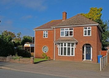 Thumbnail 5 bed detached house for sale in Park Drive, Sittingbourne