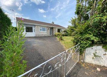 Thumbnail Bungalow for sale in Parcllyn, Aberporth
