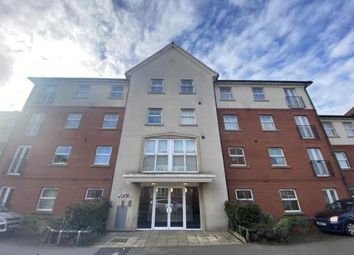 2 bed flat for sale in Navona House, Olsen Rise, Lincoln, Lincolnshire LN2