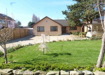 Thumbnail 3 bed detached bungalow for sale in Oak Avenue, Moreton, Wirral