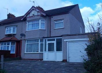 Thumbnail 3 bed property to rent in Cranley Road, Newbury Park