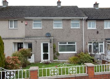 Thumbnail 3 bed terraced house for sale in Crag Road, Lancaster