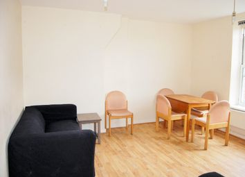 Thumbnail 5 bed flat to rent in Hollybush House, Hollybush Gardens, Bethnal Green
