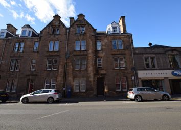 Thumbnail 1 bed flat for sale in Scott Street, Perth