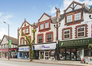 Thumbnail 3 bed maisonette for sale in Brighton Road, Purley., Surrey, .