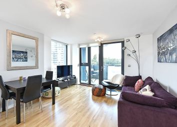 Thumbnail 2 bedroom flat for sale in Jubilee Heights, Greenwich