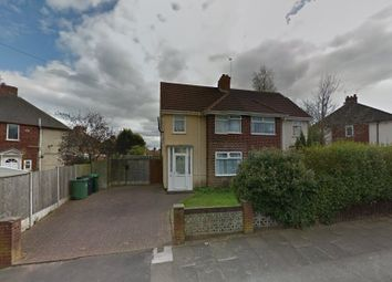 Thumbnail 3 bed semi-detached house to rent in Eva Road, Smethwick
