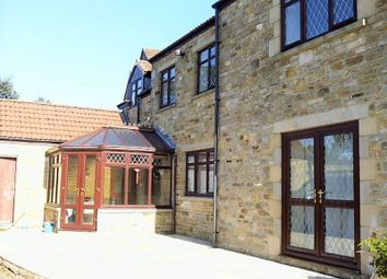 Thumbnail 5 bed property for sale in Lane Head, Copley, Bishop Auckland