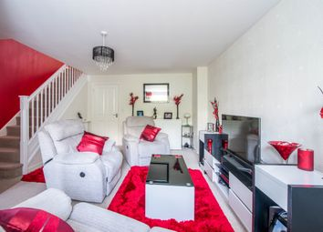 Thumbnail 3 bed semi-detached house for sale in Bewick Walk, Iwade, Sittingbourne