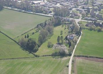 Thumbnail Commercial property for sale in Land Adjacent To The Tilings, Whittington Road, Gobowen, Oswestry