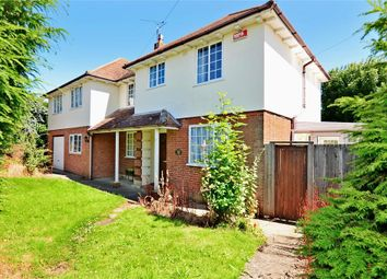 Thumbnail Detached house for sale in Mickleburgh Hill, Herne Bay, Kent