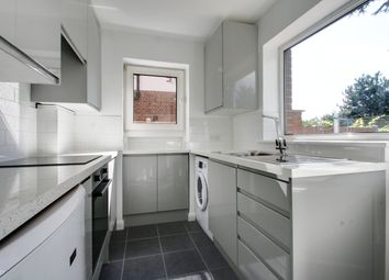 Thumbnail 2 bed flat to rent in Conway Road, Southgate