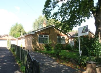 Thumbnail 2 bed detached bungalow for sale in Seel Road, Huyton, Liverpool