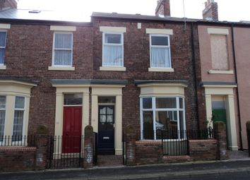 Thumbnail 3 bedroom terraced house to rent in Athol Road, Hendon, Sunderland
