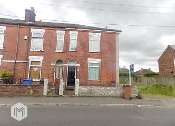 3 bed terraced house for sale in Swinton Hall Road, Swinton, Manchester, Greater Manchester M27