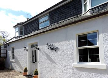 Thumbnail 3 bed detached house for sale in Rose Cottage, Douglas Street, Nairn