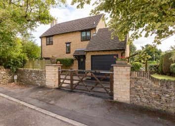Thumbnail 3 bed detached house for sale in St. Marys Close, Lower Swell, Gloucestershire