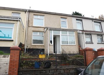 Thumbnail 2 bed terraced house for sale in Mount Pleasant, Merthyr Vale, Merthyr Tydfil