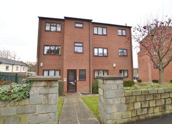 1 bed flat for sale in 1 Chestnut Court, Harehills Lane, Chapel Allerton, Leeds LS7