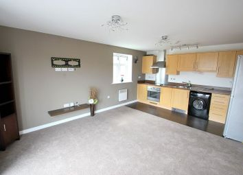 2 bed flat for sale in Wyncliffe Gardens
