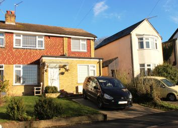 Thumbnail 3 bed semi-detached house to rent in Quakers Lane, Potters Bar