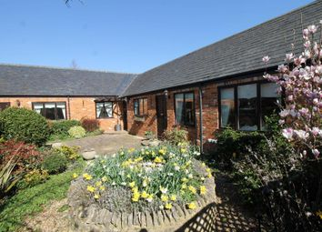 Thumbnail 2 bed detached bungalow to rent in Home Farm Court, Emberton