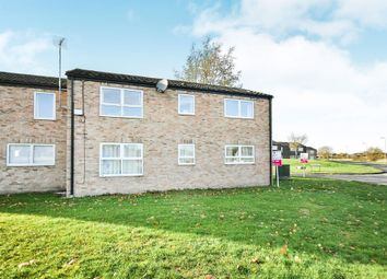 Thumbnail 3 bed maisonette for sale in Edencroft, Highworth, Swindon