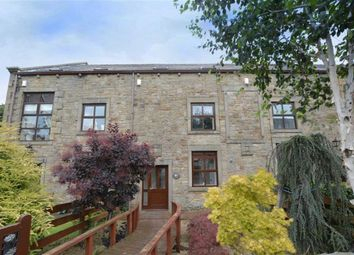 Thumbnail 4 bed mews house for sale in Chaigley Court, Chaigley, Lancashire