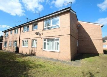 Thumbnail 2 bed flat to rent in Kirkby Close, South Kirkby, Pontefract
