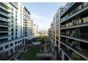 Thumbnail 3 bed flat to rent in Lendsbury House, London