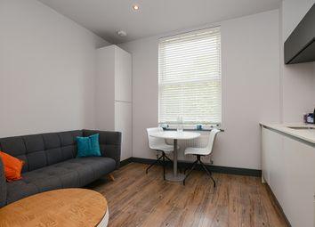 1 bed flat to rent in Park Suites, Waverley Street, Arboretum NG7