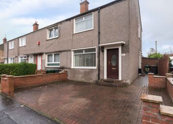 Thumbnail 2 bedroom end terrace house for sale in Gilmerton Dykes Crescent, Gilmerton, Edinburgh