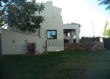 Thumbnail 2 bed semi-detached house for sale in Calle Darsena, San Javier, Murcia, Spain