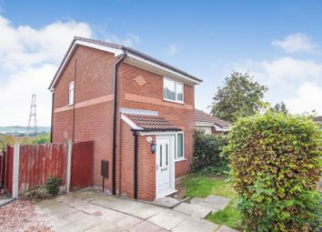 Thumbnail 2 bed semi-detached house for sale in Wolverton Drive, Windmill Hill