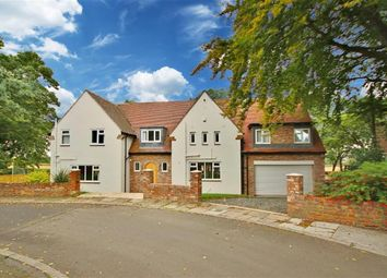 Thumbnail 4 bed detached house for sale in Lawn Drive, West Boldon