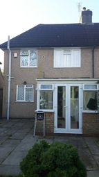 Thumbnail 3 bed detached house to rent in Park Lane, London