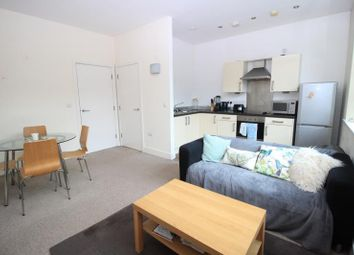 Thumbnail 1 bed flat to rent in Cornwall Works, 3 Green Lane, Sheffield