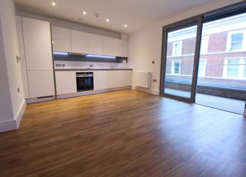 Thumbnail 1 bedroom flat to rent in Kingsland High Street, Hackney