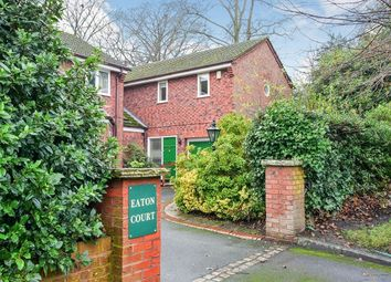 Thumbnail 2 bed property for sale in Holly Road North, Wilmslow