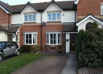 Thumbnail 2 bed mews house to rent in Silver Birches, Denton