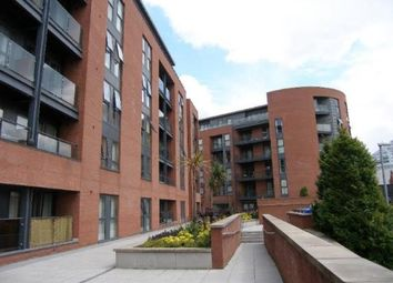 Thumbnail 2 bed flat for sale in Quebec Building, Bury Street, Salford, Greater Manchester