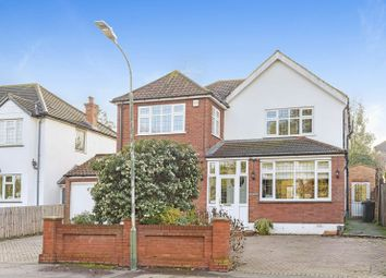 Thumbnail 4 bed detached house for sale in Tile Kiln Lane, Bexley