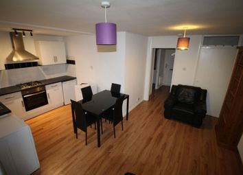 Thumbnail 1 bed flat to rent in Rhodaus Close, Canterbury