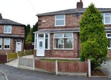 Thumbnail 2 bed semi-detached house to rent in Richmond Avenue, Haydock, St. Helens
