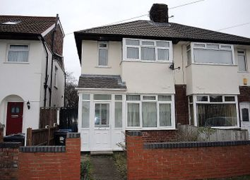 Thumbnail 2 bed semi-detached house to rent in Reva Road, Dovecot, Liverpool